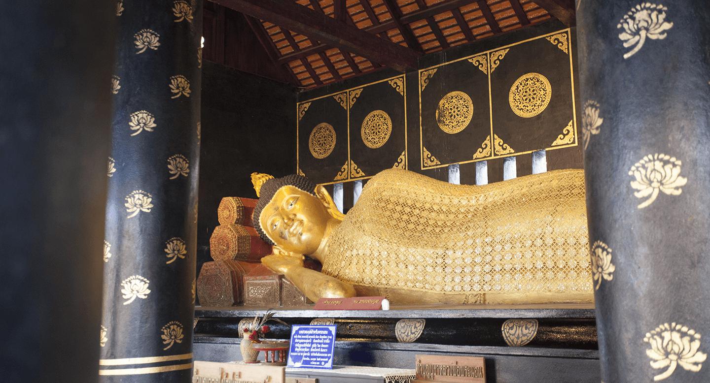 Voyage à Chiang Mai en Thaïlande